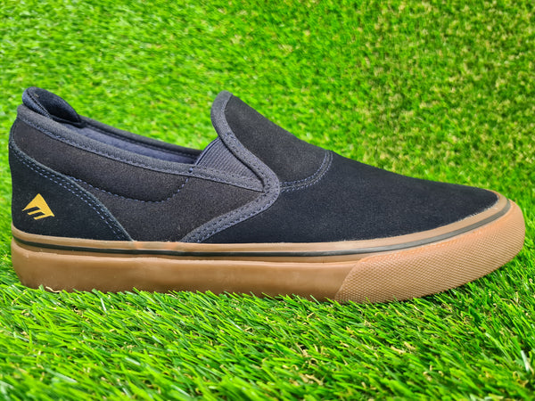 Emerica Mens Wino G6 Slip-On