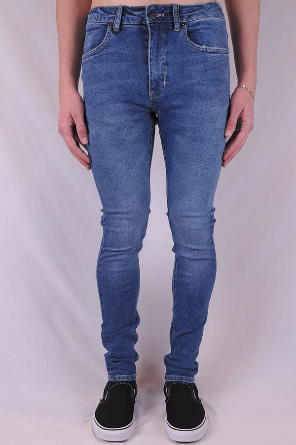 Neuw Mens Rebel Skinny Jeans