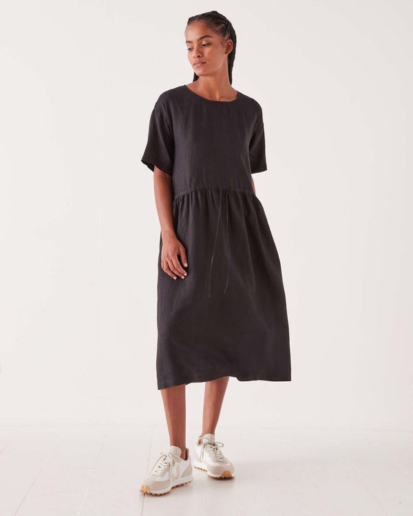 Assembly Label Ladies Olivia Linen Dress