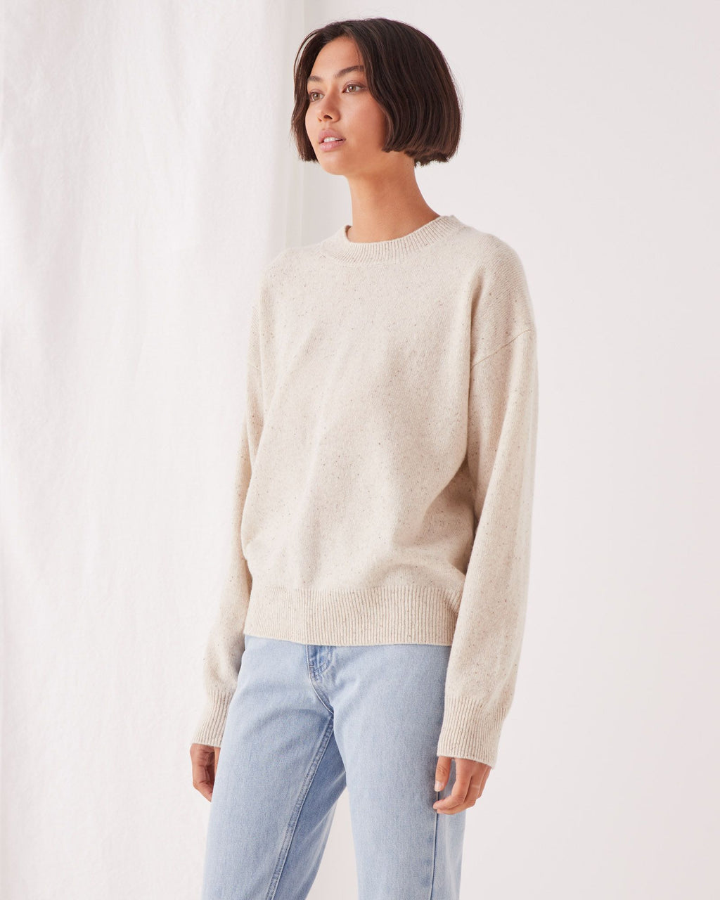 Assembly Label Ladies Iren Knit