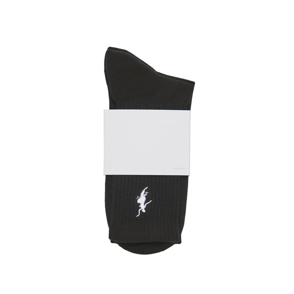 Polar Mens No Comply Socks - Front