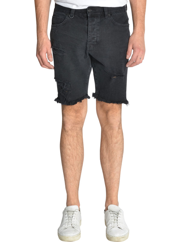 Neuw Mens Ray Tapered Shorts - Front