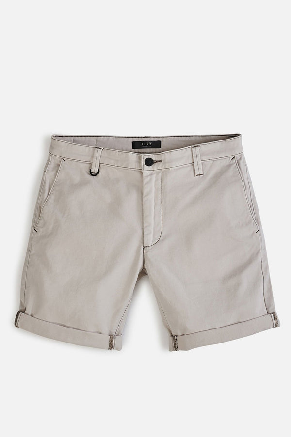 Neuw Mens Cody Shorts - Front