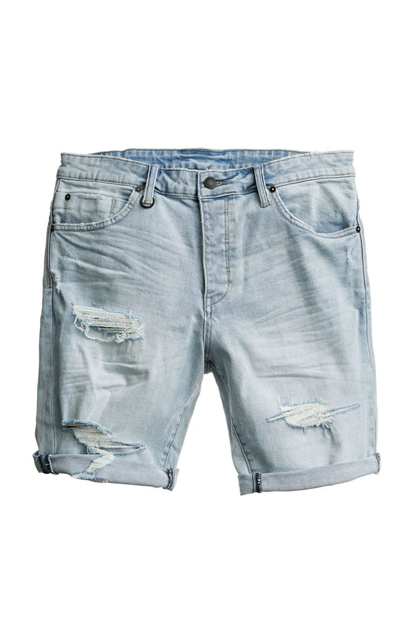 Neuw Mens Ray Shorts - Front