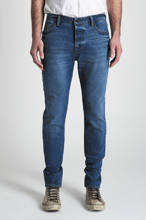 Neuw Ray Tapered Jeans - Front