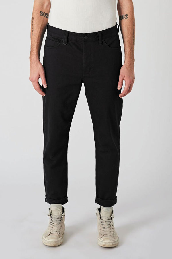 Neuw Mens Studio Relaxed Jeans - Front