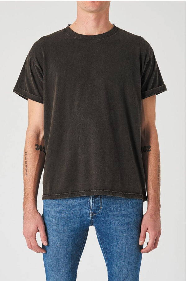 Neuw Mens Band SS Tee - Front