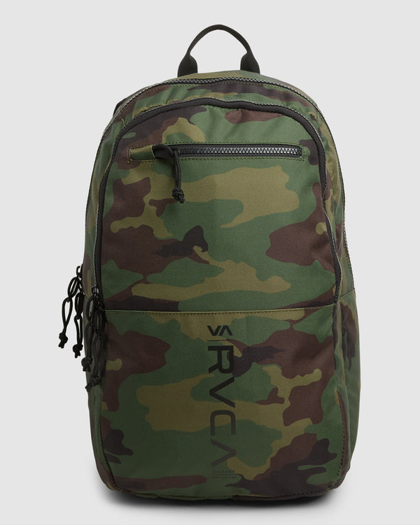 RVCA Mens Down The Line Backpack
