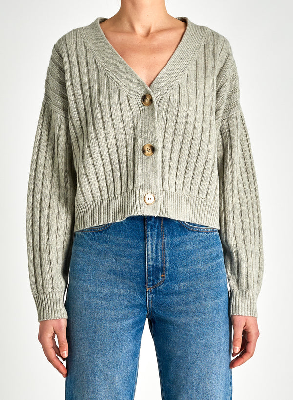 Neuw Ladies Rosie Cardigan