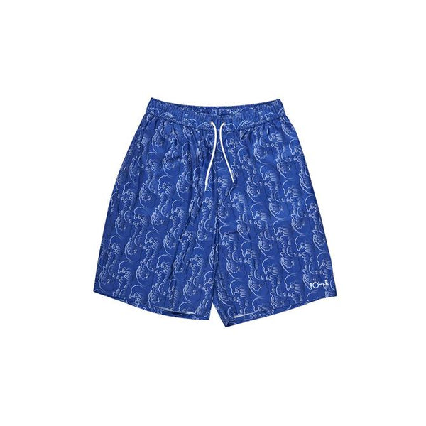 Polar Mens Art Swim Shorts