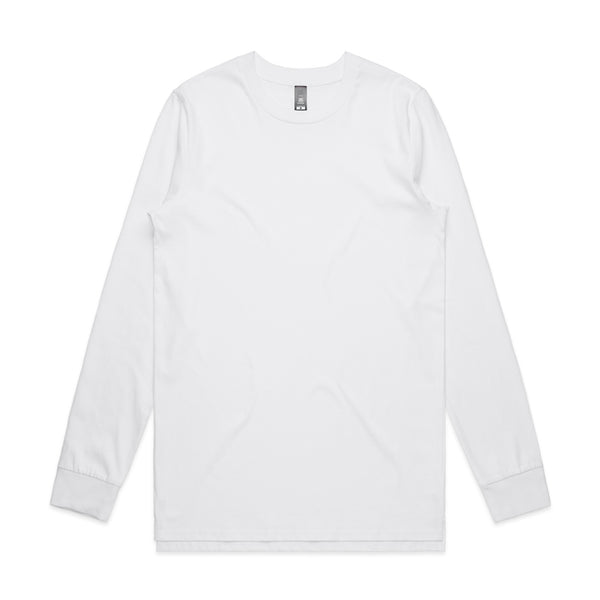 AS Colour Mens Base LS Tee