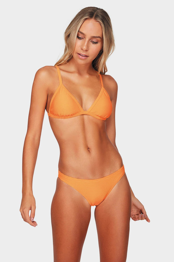 Billabong Tanlines Tropic Bikini Bottom - Front
