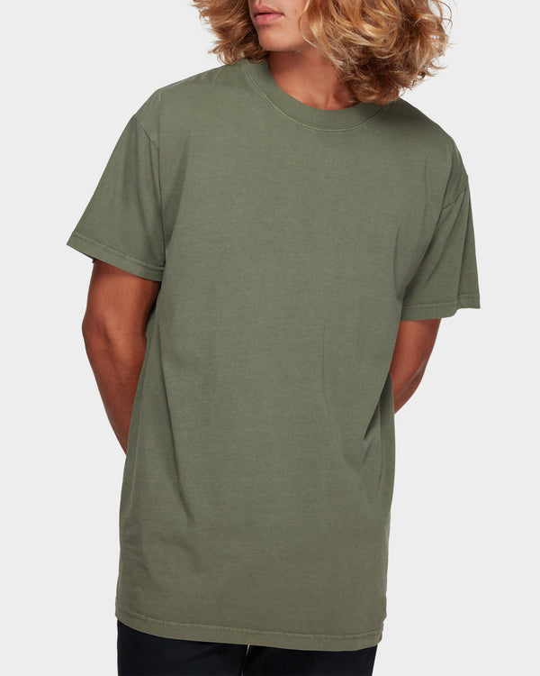 Billabong Mens Premium Wave Wash SS Tee