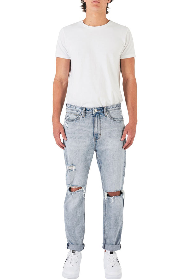 Abrand Mens 88 Taper Jeans - Front