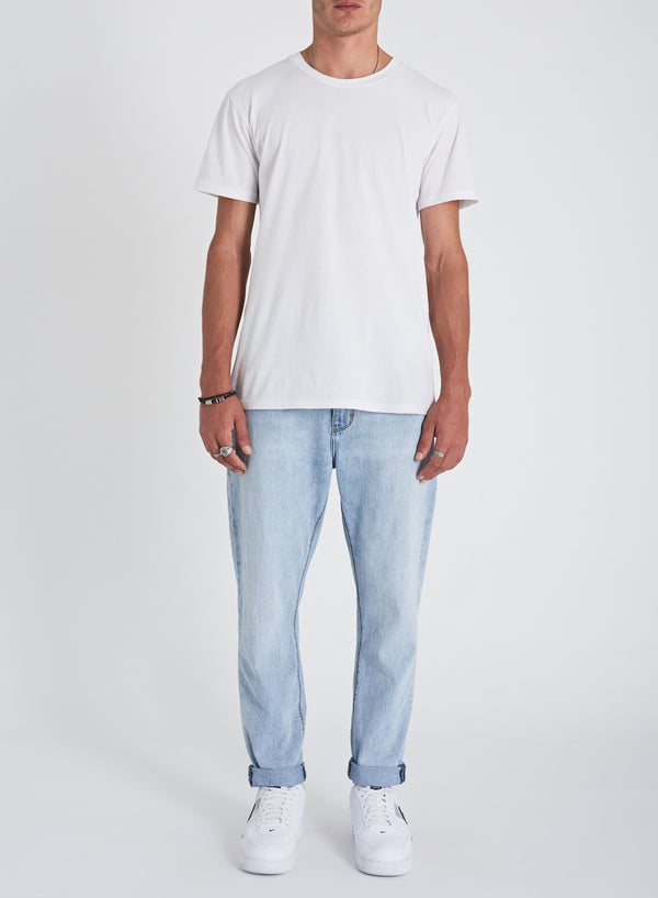 Abrand Mens 88 Taper Jeans