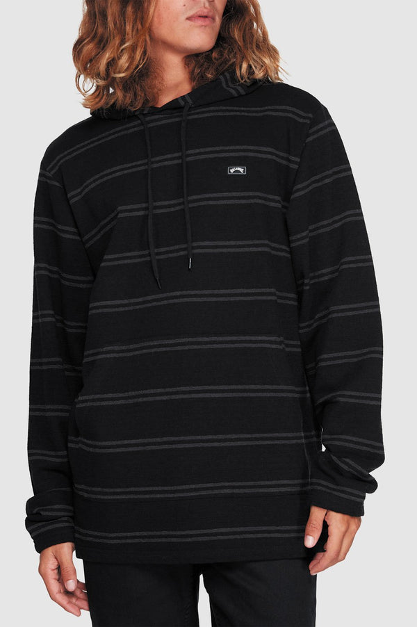 Billabong Mens Flecker Hood - Front