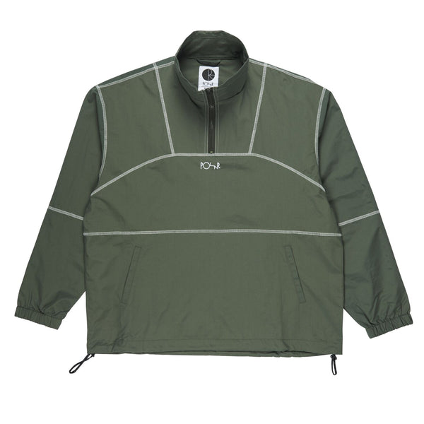Polar Mens Wilson Jacket - Front