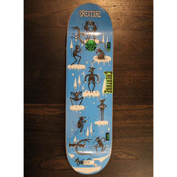 Creature Free For All Powerply 8.5 Deck