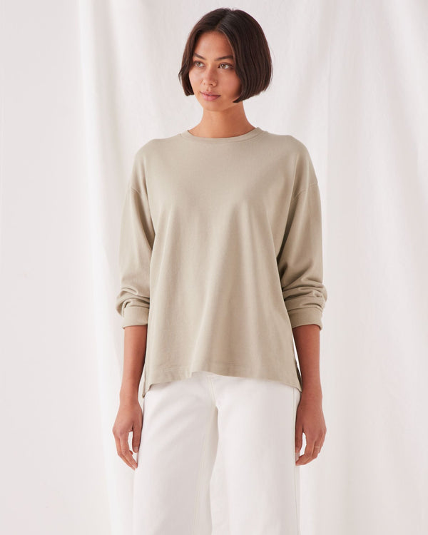 Assembly Label Ladies Lahni Top