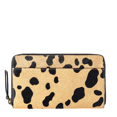 Status Anxiety Ladies Delilah Wallet - Front