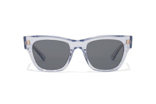 Epokhe Non Sunnies- Crystal Polished/Black