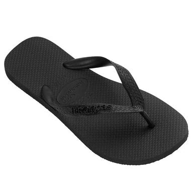 Havaianas Top Thongs- Black