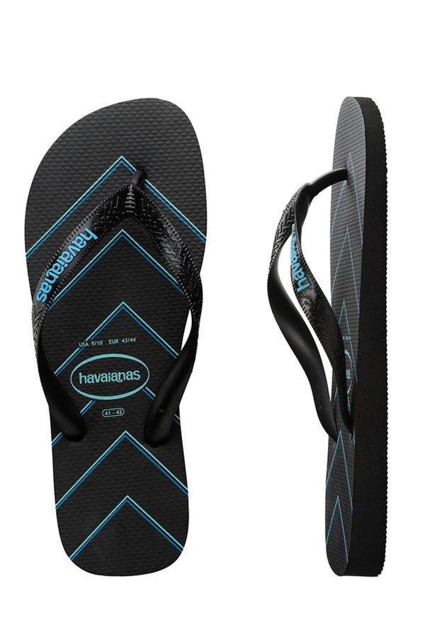Havaianas Modern Stripes - Front