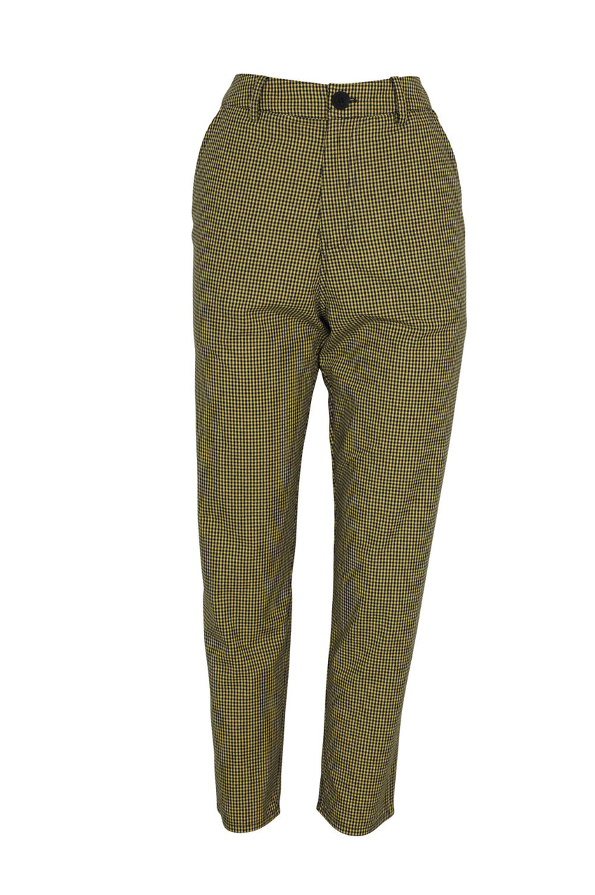 Twinn Ladies Analogue Pant - Front