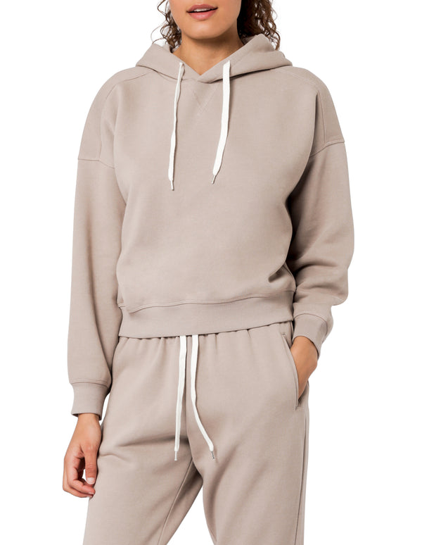 Nude Lucy Ladies Carter Classic Hood