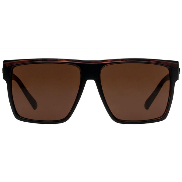 Le Specs Dirty Magic Sunnies- Tort