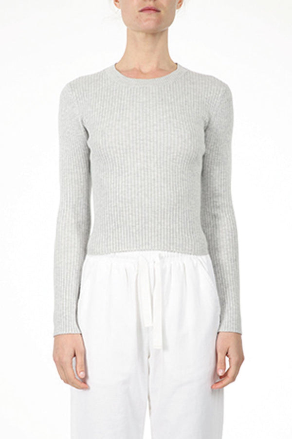 Nude Lucy Ladies Nude Classic Knit - Front