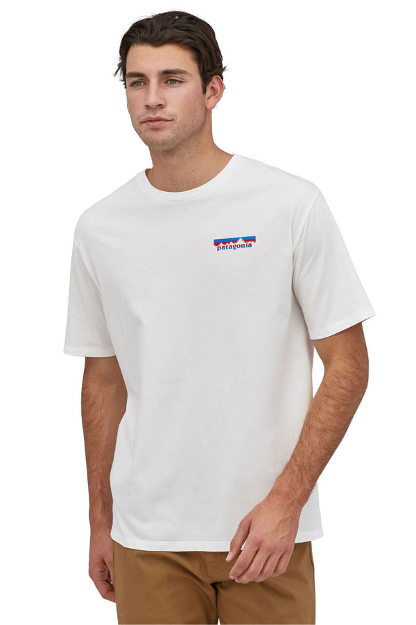 Patagonia For The Planet SS Tee