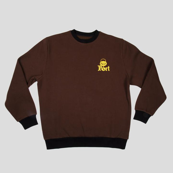 Pass-Port Port Steph Sweater