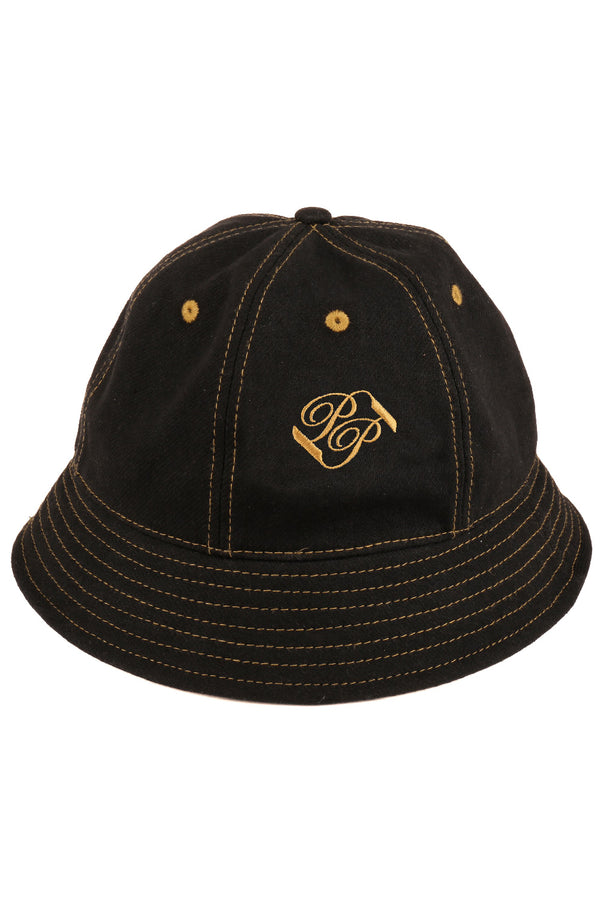 Pass~Port Banner 6 Panel Bucket Hat
