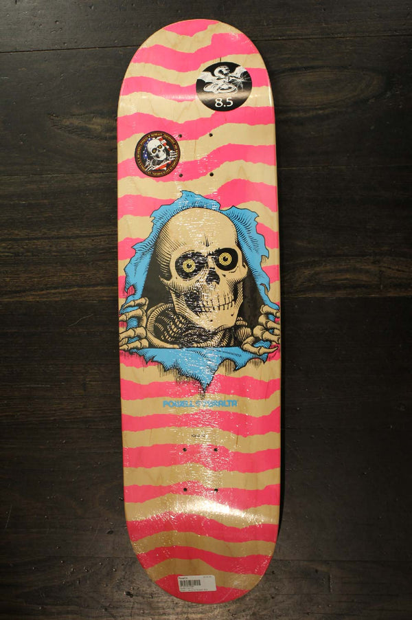 Powell Peralta Ripper 8.5 Deck