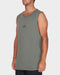 RVCA Mens Pyramid Muscle Tee - Left