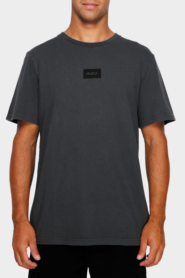 RVCA Mens Focus 2.0 SS Tee - Front