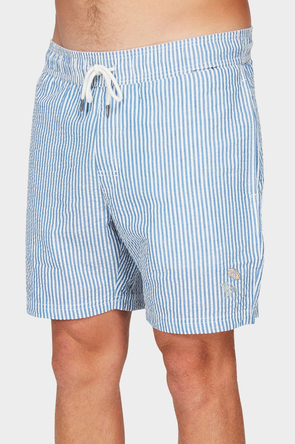 RVCA Mens Mother Sucker Boardshorts - Side