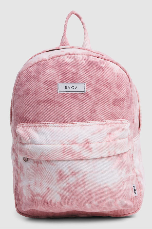 RVCA Ladies Tyed Mini Backpack - Full