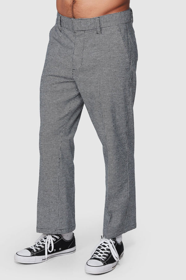 RVCA Mens Hi-Grade Pants - Side
