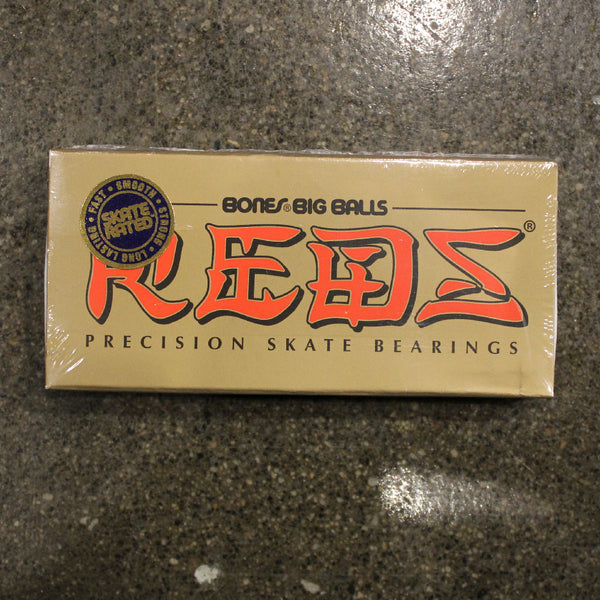Bones Big Balls Bearings 8 Pack