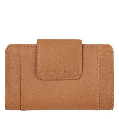 Status Anxiety Ladies Precipice Wallet
