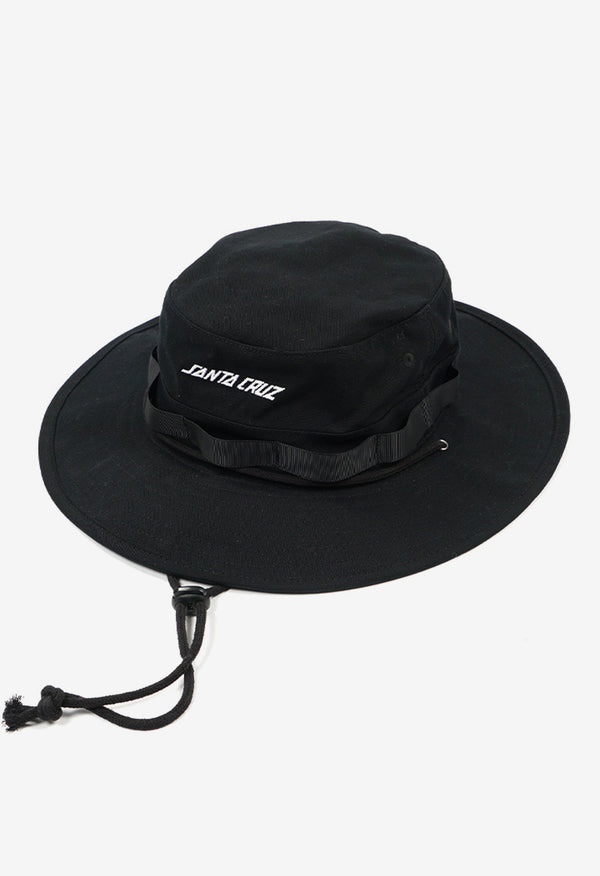 Santa Cruz Jungle Bucket Hat