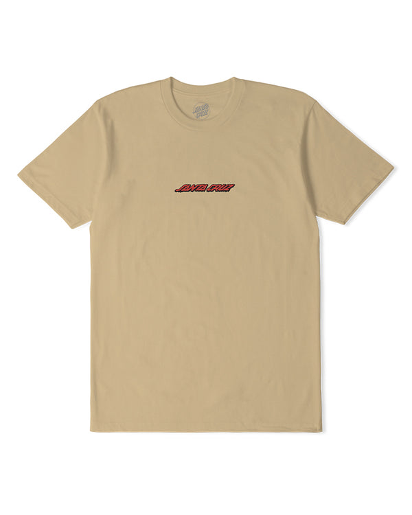 Santa Cruz Youth Universal Hand SS Tee