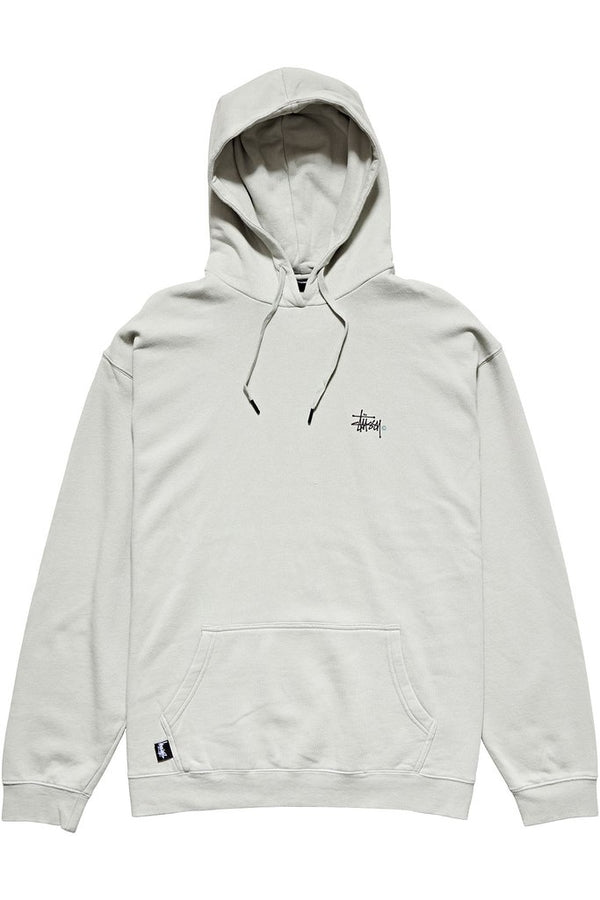 Stussy Mens Graffiti Hood