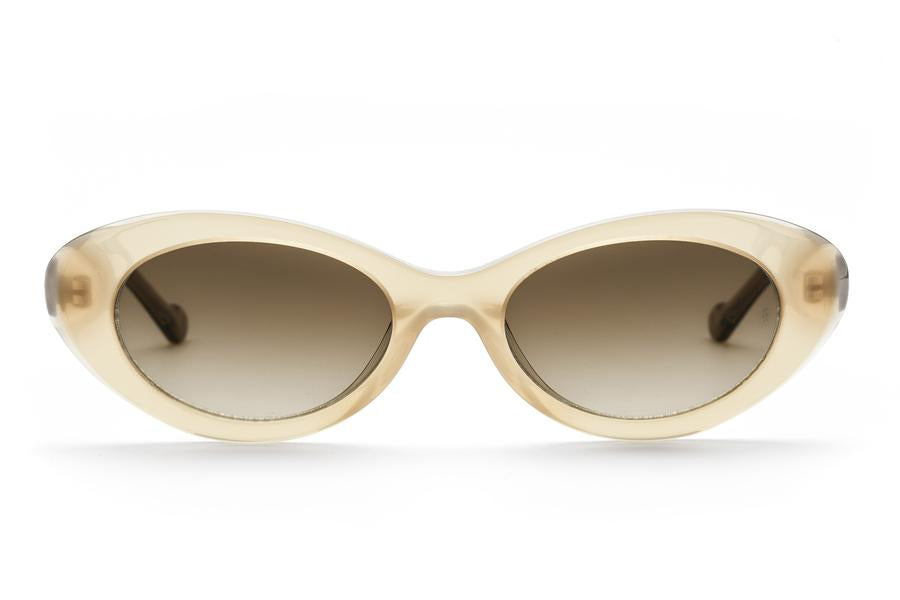 Sunday Somewhere Georgia Sunnies- Champagne