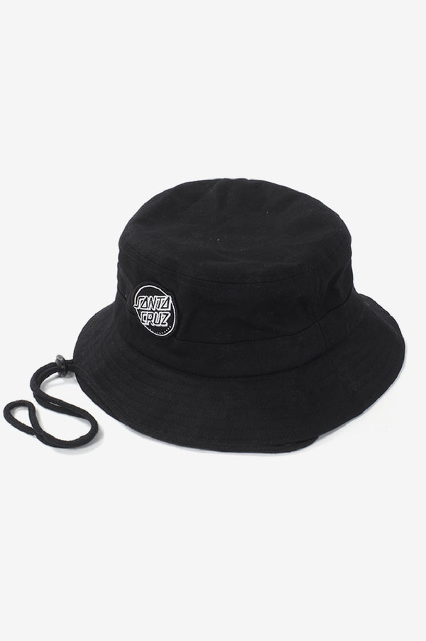 Santa Cruz Mens Aptos 2 Bucket Hat