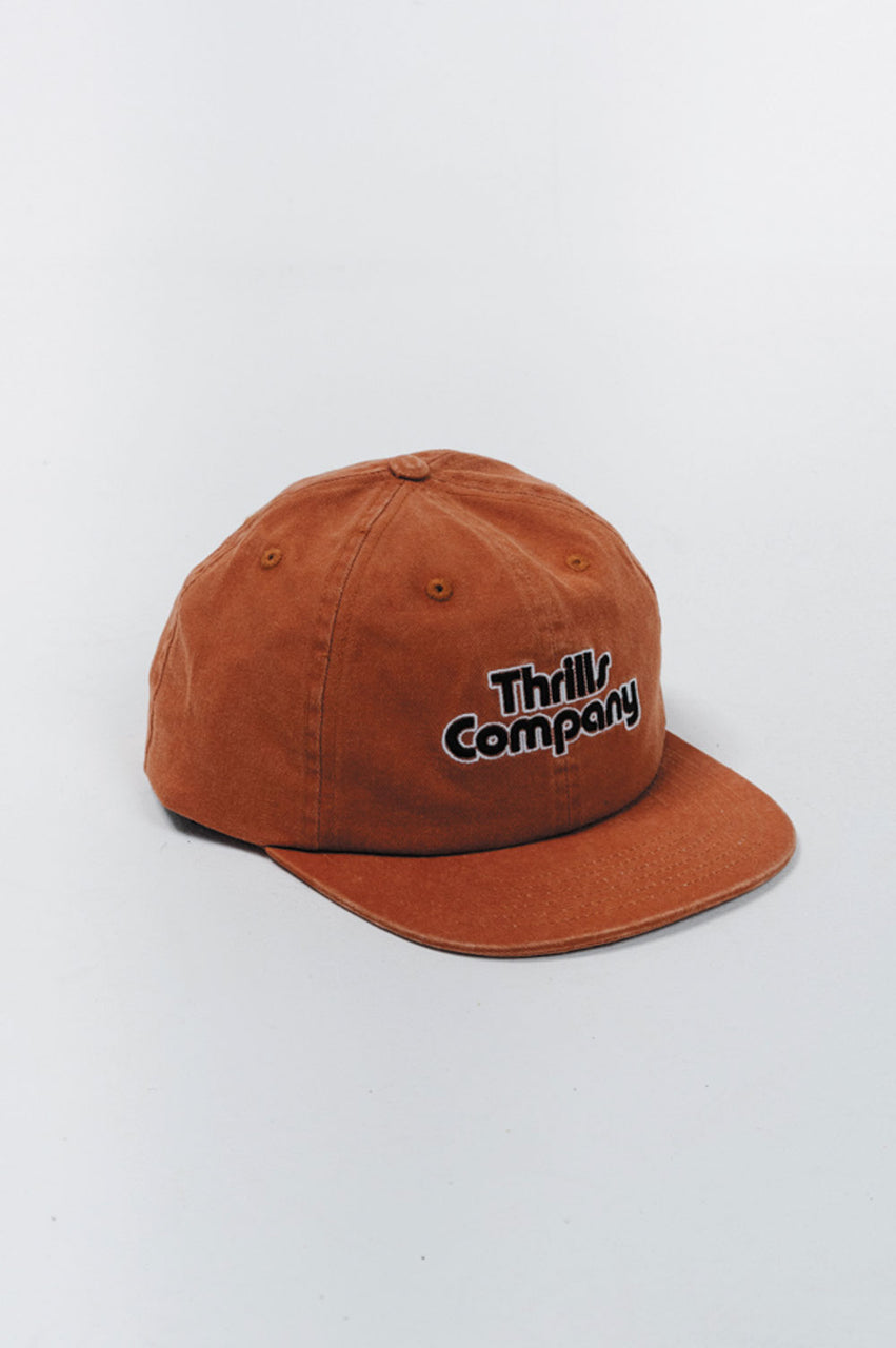Thrills Mens Power Cap - Front