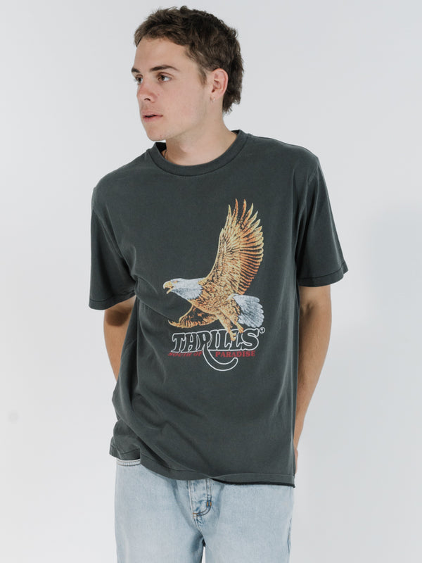 Thrills Mens Victory Merch Fit SS Tee