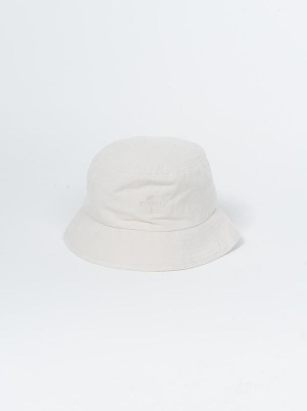 Thrills Palm Embro Bucket Hat